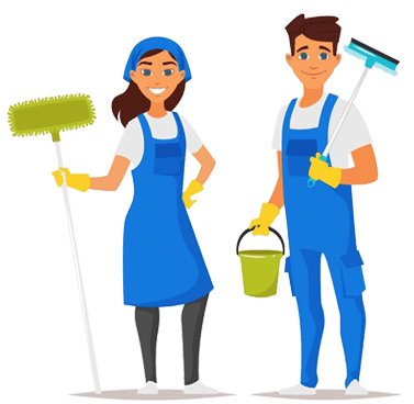 Уборка после ремонта или строительства